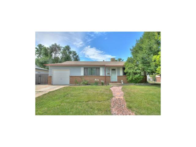 3420 W 96th Avenue, Westminster, CO 80031 (MLS #6206549) :: 8z Real Estate