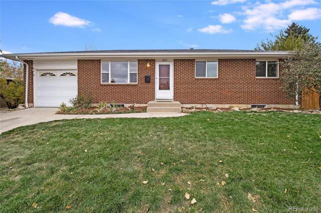 2609 22nd Avenue, Greeley, CO 80631 (#6206565) :: iHomes Colorado