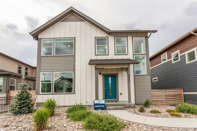 2709 Conquest Street, Fort Collins, CO 80524 (#6206773) :: HomeSmart Realty Group