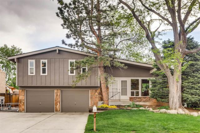 1660 S Iris Way, Lakewood, CO 80232 (#6206803) :: The Peak Properties Group