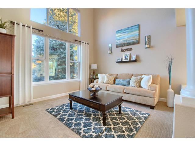 8952 Tuscany Lane, Highlands Ranch, CO 80130 (#6206990) :: The Sold By Simmons Team
