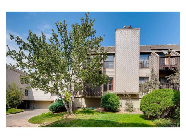6305 W 6th Avenue Frontage Road D-21, Lakewood, CO 80214 (MLS #6206991) :: 8z Real Estate