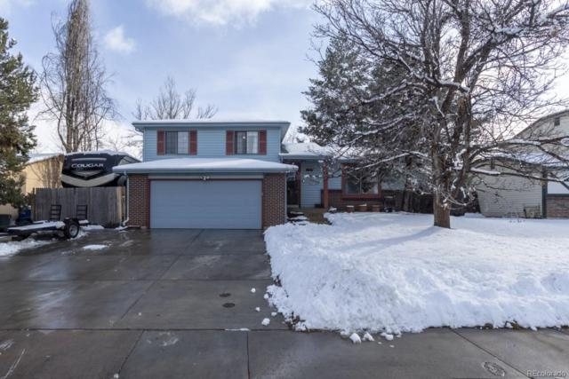 15116 E Floyd Avenue, Aurora, CO 80014 (#6207039) :: The City and Mountains Group