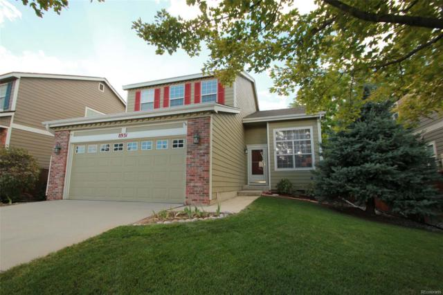 8931 Miners Place, Highlands Ranch, CO 80126 (#6207078) :: Sellstate Realty Pros