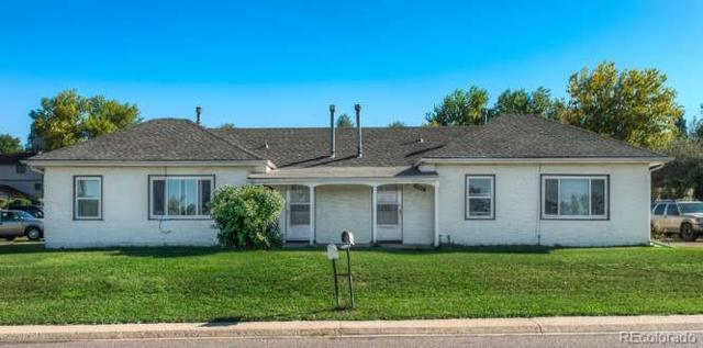 7700 W Kentucky Avenue, Lakewood, CO 80226 (MLS #6207253) :: 8z Real Estate