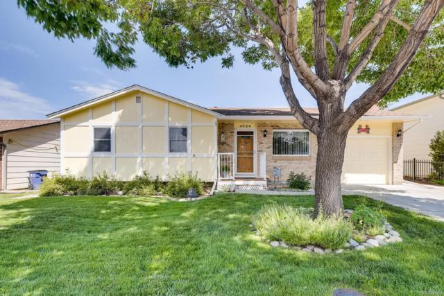 4524 S Independence Street, Denver, CO 80123 (#6207292) :: HomeSmart Realty Group