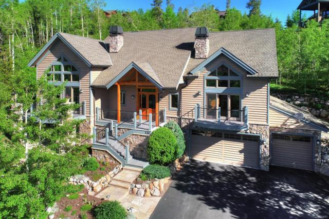 230 Two Cabins Drive, Silverthorne, CO 80498 (#6207756) :: The Pete Cook Home Group
