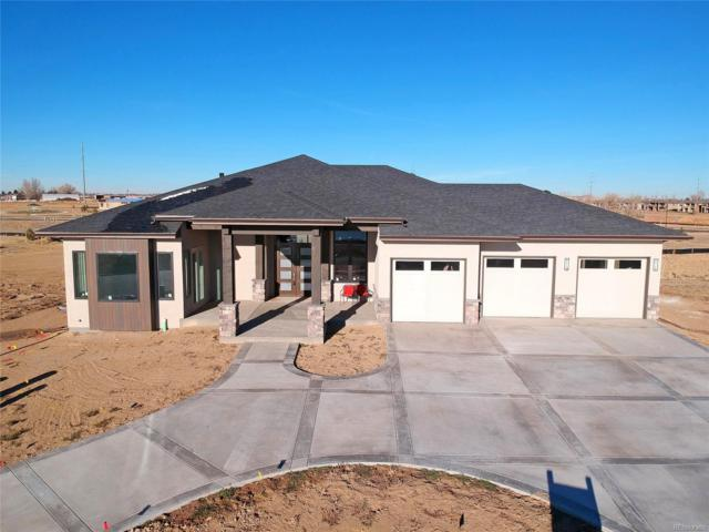 2808 Majestic View Drive, Timnath, CO 80547 (MLS #6207886) :: Bliss Realty Group