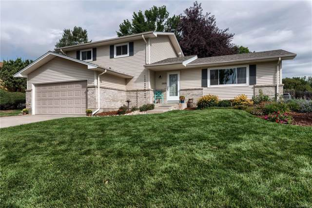 3909 W 13th Street, Greeley, CO 80634 (#6208116) :: The DeGrood Team