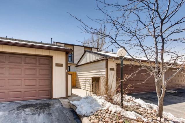11927 E Yale Avenue, Aurora, CO 80014 (MLS #6208380) :: 8z Real Estate