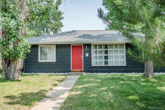 1290 S Glencoe Street, Denver, CO 80246 (#6208513) :: Compass Colorado Realty