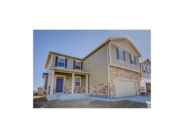 6485 N Espana Court, Aurora, CO 80019 (MLS #6208734) :: 8z Real Estate