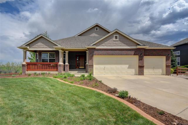 14068 Willow Wood Court, Broomfield, CO 80020 (MLS #6208912) :: 8z Real Estate