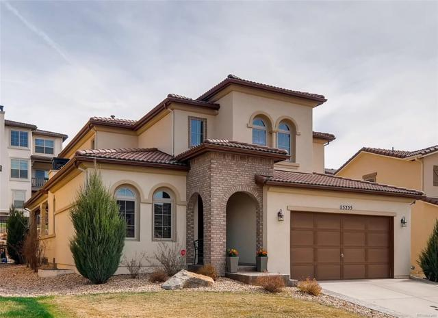 15255 W La Salle Avenue, Lakewood, CO 80228 (#6209019) :: The City and Mountains Group