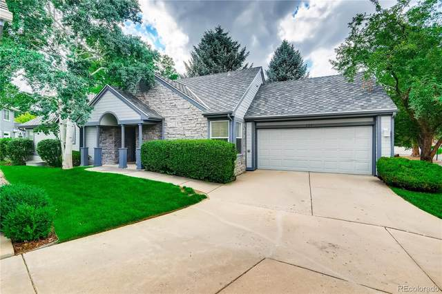 229 Springs Drive, Louisville, CO 80027 (#6209156) :: The Gilbert Group