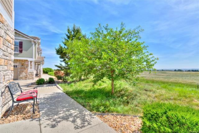 9762 Mayfair Street F, Englewood, CO 80112 (#6209352) :: Structure CO Group
