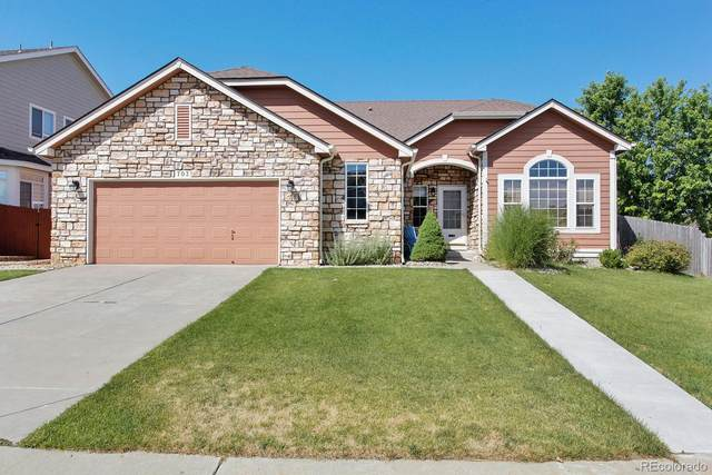 703 S 16th Avenue, Brighton, CO 80601 (#6209383) :: Mile High Luxury Real Estate