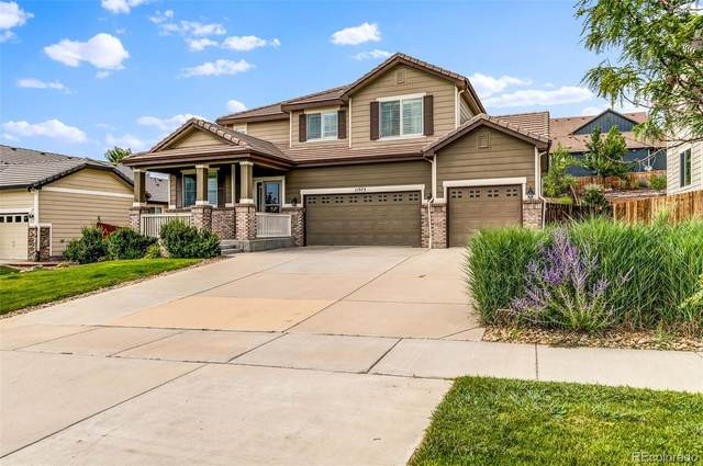 11973 S Swift Fox Way, Parker, CO 80134 (#6209448) :: Own-Sweethome Team