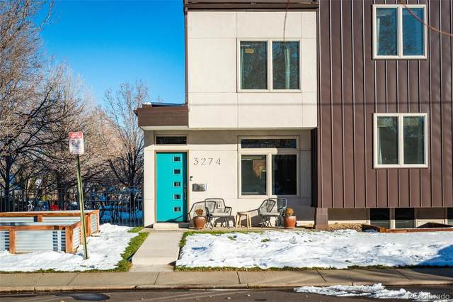 3274 Vrain Street, Denver, CO 80212 (#6209455) :: The Colorado Foothills Team | Berkshire Hathaway Elevated Living Real Estate