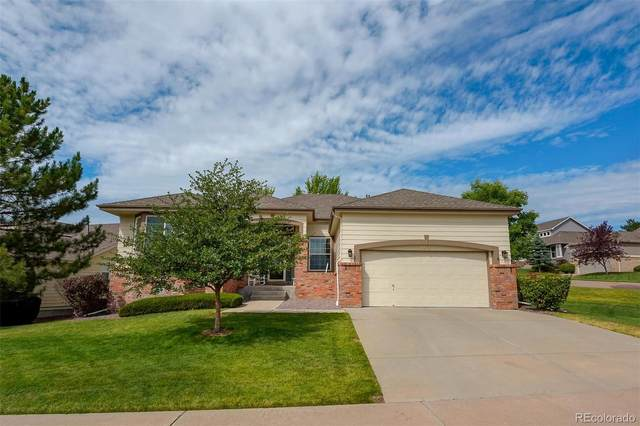 8511 Brambleridge Drive, Castle Pines, CO 80108 (MLS #6209527) :: 8z Real Estate