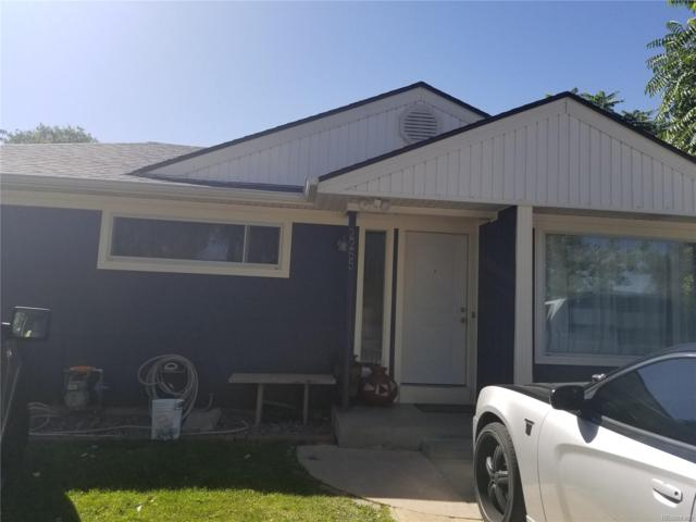 2265 Hanover Street, Aurora, CO 80010 (MLS #6209854) :: 8z Real Estate