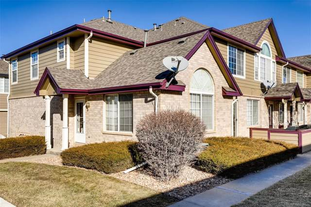 1085 W 112th Avenue A, Westminster, CO 80234 (#6209874) :: The HomeSmiths Team - Keller Williams