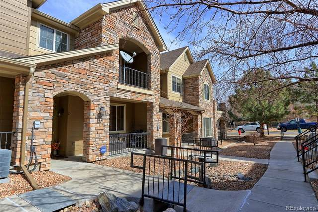 11277 Osage Circle C, Northglenn, CO 80234 (#6210074) :: Berkshire Hathaway HomeServices Innovative Real Estate