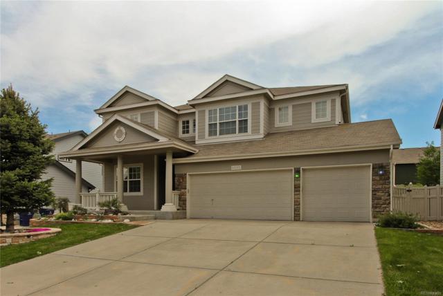 10212 Falcon Street, Firestone, CO 80504 (MLS #6210241) :: 8z Real Estate
