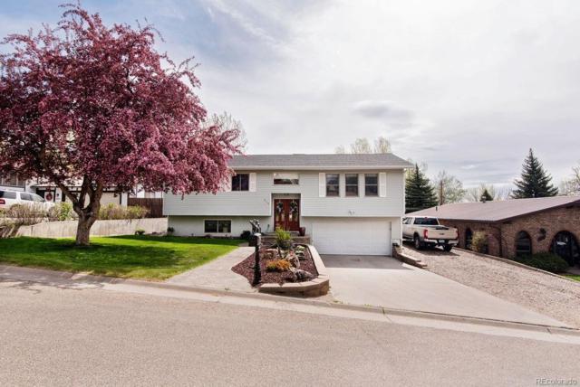 839 Ledford Street, Craig, CO 81625 (#6211067) :: HomePopper