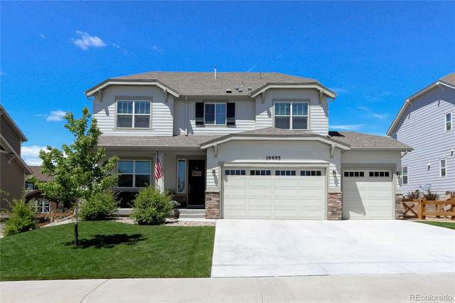 16695 Sanford Street, Mead, CO 80542 (#6211195) :: Mile High Luxury Real Estate