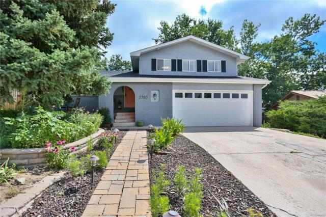 2705 Villa Loma Drive, Colorado Springs, CO 80917 (MLS #6211251) :: 8z Real Estate