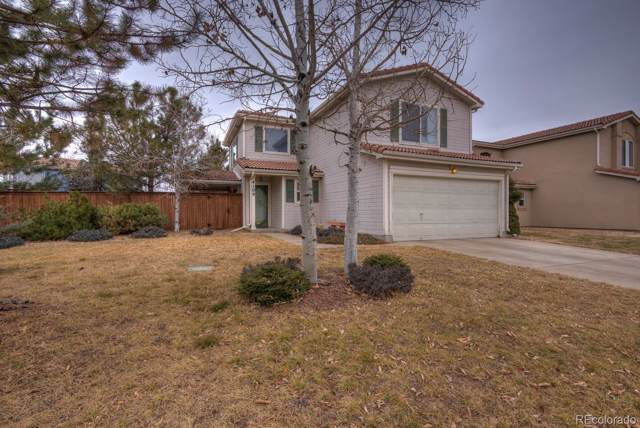 4109 Nepal Street, Denver, CO 80249 (MLS #6211383) :: Colorado Real Estate : The Space Agency