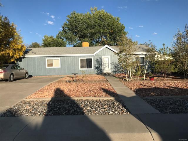 438.5 Placer Court, Grand Junction, CO 81504 (MLS #6211532) :: 8z Real Estate