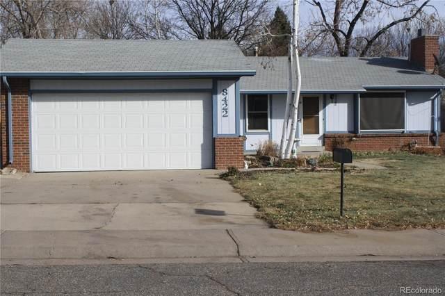 8422 Gray Court, Arvada, CO 80003 (#6211625) :: Kimberly Austin Properties