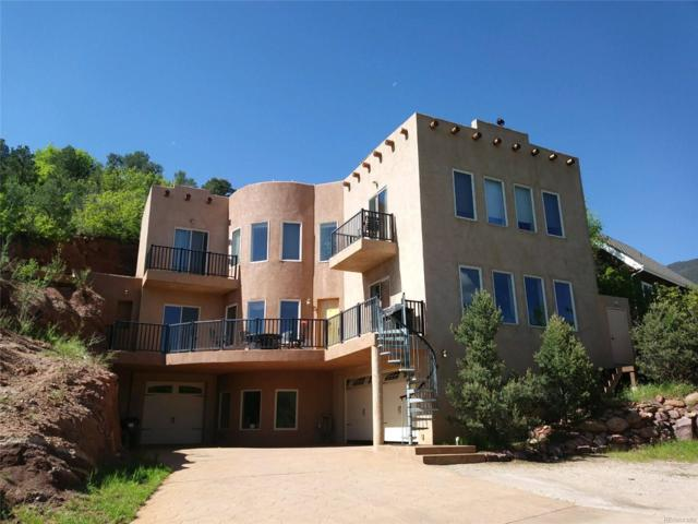 429 Bond Street, Manitou Springs, CO 80829 (#6211832) :: Compass Colorado Realty