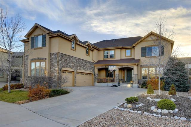 26861 E Arbor Drive, Aurora, CO 80016 (#6212163) :: HomeSmart Realty Group