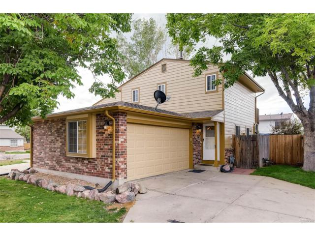 12507 Forest Drive, Thornton, CO 80241 (MLS #6212455) :: 8z Real Estate