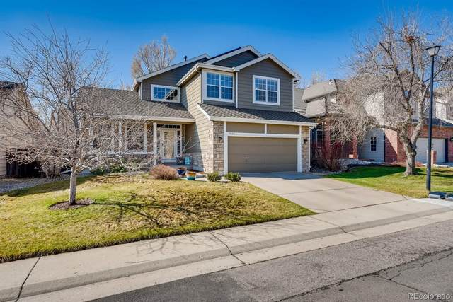 9642 W Long Avenue, Littleton, CO 80123 (#6212606) :: Venterra Real Estate LLC