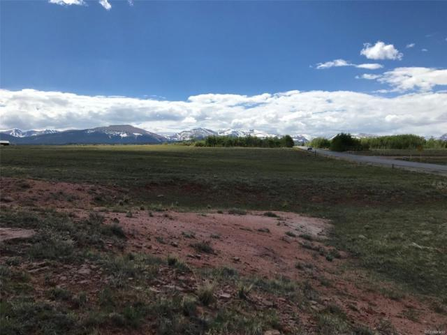 392 County Road 18, Fairplay, CO 80440 (#6212625) :: The Brokerage Group