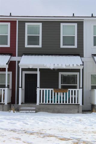 276 Weathervane Lane, Buena Vista, CO 81211 (MLS #6212839) :: Kittle Real Estate