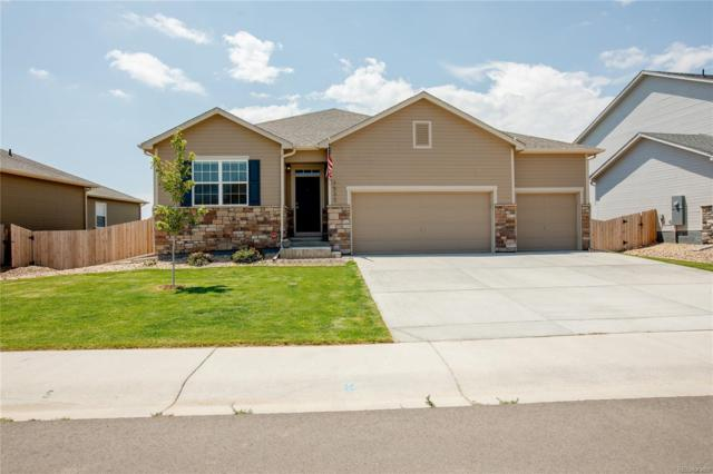 1533 Taplow Court, Windsor, CO 80550 (#6213056) :: Structure CO Group