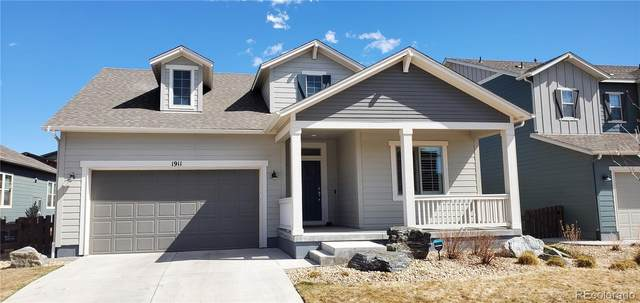 1911 Wright Drive, Erie, CO 80516 (MLS #6213208) :: 8z Real Estate