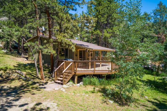 31 Balsam Drive, Lyons, CO 80540 (MLS #6213334) :: 8z Real Estate