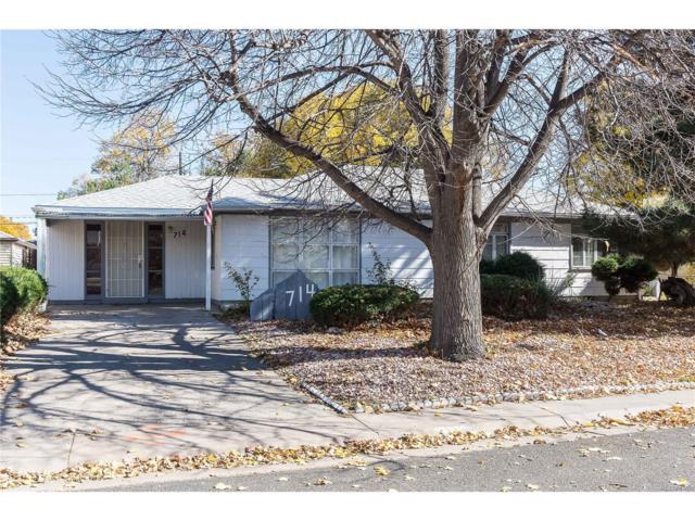 714 Geneva Street, Aurora, CO 80010 (MLS #6213486) :: 8z Real Estate