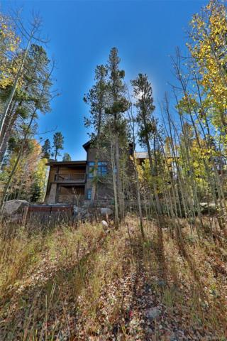 685 Elk Trail, Winter Park, CO 80482 (#6213518) :: The Galo Garrido Group