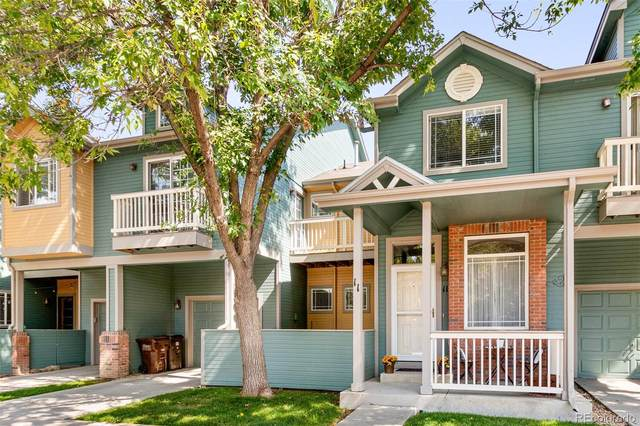 818 S Terry Street #11, Longmont, CO 80501 (#6213788) :: Portenga Properties - LIV Sotheby's International Realty