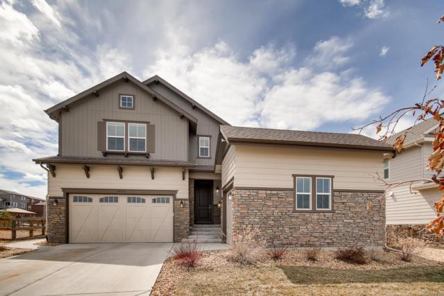 24466 E Canyon Drive, Aurora, CO 80016 (#6213837) :: The Heyl Group at Keller Williams