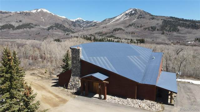 2544 County Road 124, Hesperus, CO 81326 (#6214701) :: The DeGrood Team