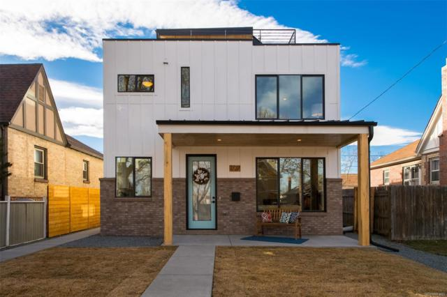 3727 Vallejo Street, Denver, CO 80211 (#6215016) :: The Pete Cook Home Group