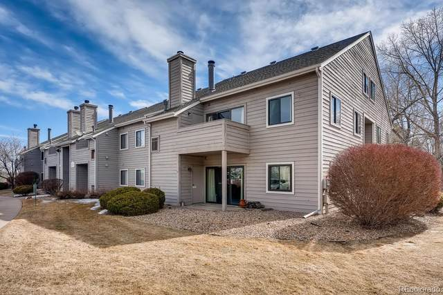 3600 S Pierce Street 4-207, Lakewood, CO 80235 (MLS #6215119) :: 8z Real Estate